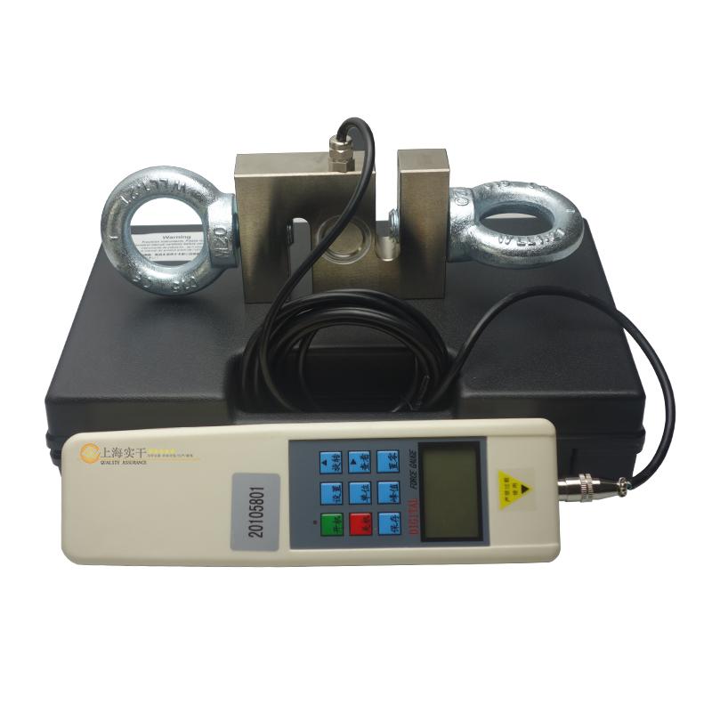 焊点推拉力计 焊点推拉负荷力测试仪 焊点推力拉力强度测力计