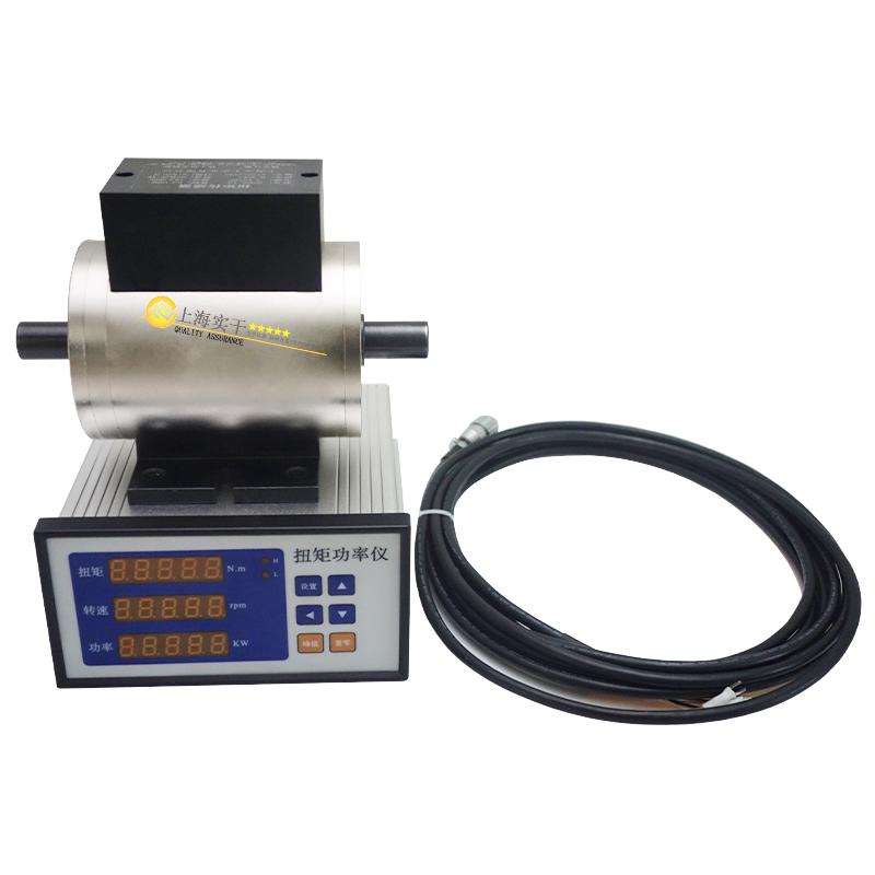 齿轮减速电机扭力测试仪